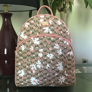 Michael Kors Abbey Backpack